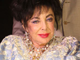 Dame Elizabeth Taylor