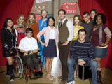 Glee - Cast