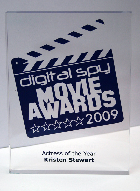 Digital Spy Movie Awards 2009- Actress of the Year
