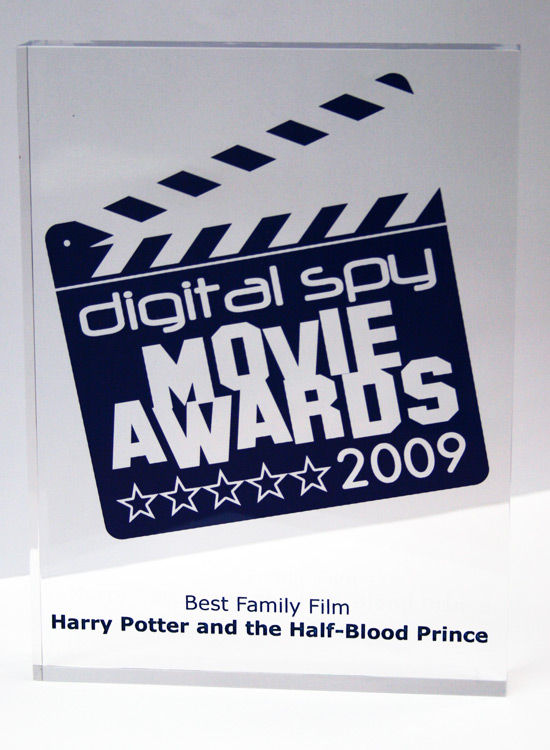 Digital Spy Movie Awards 2009 - Family Film