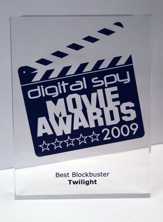 Digital Spy Movie Awards 2009 - Best Blockbuster