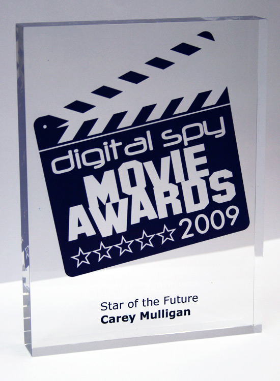 Digital Spy Movie Awards 2009 - Star Of The Future