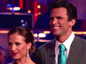 Dancer Edyta Sliwinska leaving DWTS?
