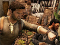 Uncharted 2: Among Thieves wins five gongs at the 2010 Games Developer Choice awards.