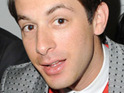 Mark Ronson praises Boy George for his track on the star's new album Record Collections.
