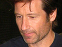 Duchovny: 'Californication not about sex'