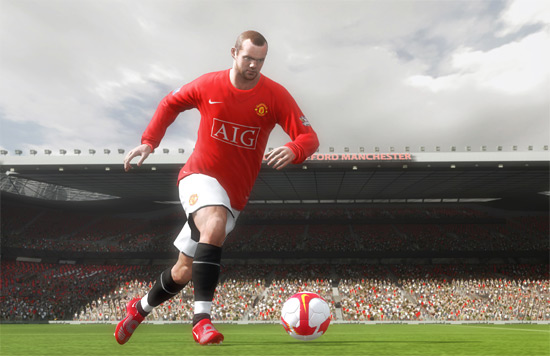 Gaming Review: FIFA 10
