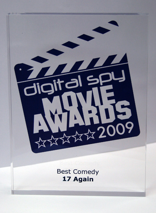 Digital Spy Movie Awards 2009 - Best Comedy
