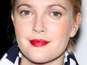 "Drew Barrymore says that the word ""celebrity"" reduces her to someone who became famous for nothing."