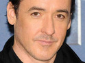 John Cusack denies rumors that he is to star in a movie adaptation of Preacher.