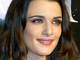 Rachel Weisz attends the premiere of 'Agora' at Kinepolis Cinema, Madrid, Spain