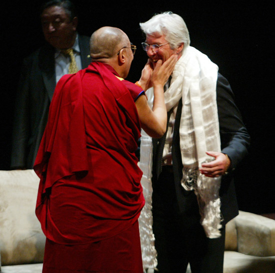 impact of the dalai lama In the dalai lama's framework, ethics is largely a matter of the motives you have  when you take action, rather than of the actual consequences.