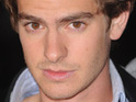 Andrew Garfield reveals that he thinks his character in The Social Network was betrayed by Mark Zuckerberg.