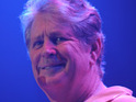 "Brian Wilson says that he is ""flattered"" at the use of a Beach Boys lyric in Katy Perry's 'California Gurls'."