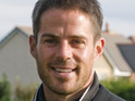 Jamie Redknapp admits that he is nervous about working on comedy show A League Of Their Own.