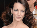 Kristin Davis admits that she feels lucky to have such a successful career at the age of 45.