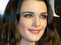 Rachel Weisz says that there is no rivalry between her and actress Katie Holmes.