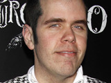 Perez Hilton hosts VIP preview party at 'Purgatorio' . New York City, USA.