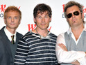 Norwegian pop band A-ha prepare for their final ever shows.