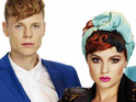 Alphabeat member Anders SG reportedly criticizes Lady GaGa for her behavior on tour.