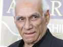 Yash Chopra honored at UK Asian Awards