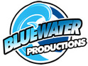 Bluewater Productions announces plans to release superhero comic books.