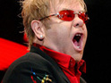 Sir Elton John criticizes artists who are boycotting Arizona following new immigration laws there.