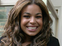 Jordin Sparks reveals that she can't wait to appear in the Broadway show In The Heights.