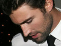 Brody Jenner remains coy on speculation that he is romancing Avril Lavigne.
