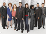 Castle season 2 cast
