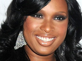 Jennifer Hudson at the 2009 Angel Ball held at Cipriani Wall Street, New York City