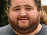 'Lost' star Jorge Garcia leaving Joan's on Third in West Hollywood after having lunch, Los Angeles