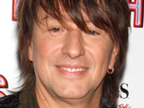Richie Sambora at the opening night of the Broadway musical 'Memphis' at the Shubert Theatre, New York City