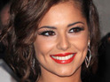 Cheryl Cole insists that she is focusing on her career instead of the breakdown of her marriage.