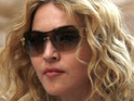 Madonna reportedly irritates her New York neighbours after contractors install 500 bushes at her property.