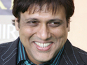 A Bollywood film producer contacts police after Govinda allegedly threatens him.