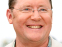 John Lasseter returns to direct 'Cars 2'