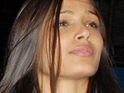 Freida Pinto claims that she loves Bollywood and would like to star in a Hindi film.