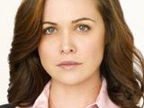 Flash Forward - Christine Woods as Janis Hawk