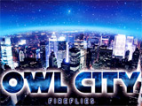 Owl City 'Fireflies'