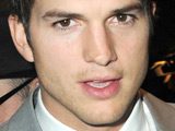 Ashton Kutcher at the GQ Gentleman's Ball 2009, New York