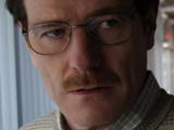 Breakin g Bad - Bryan Cranston