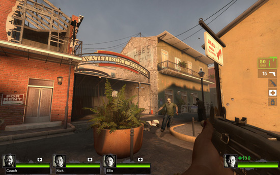 Gaming Preview: Left 4 Dead 2