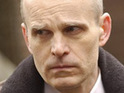 Željko Ivanek admits that his character in The Event may not be as evil as he appears.