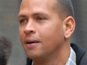 Alex Rodriguez reportedly brings his eldest daughter Natasha as his date to celebrate a magazine cover.