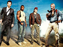 Original 'A-Team' stars slam movie