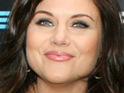 "Tiffani Thiessen and her new daughter are said to be healthy and ""doing great""."