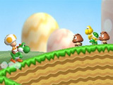 Hands-on: New Super Mario Bros Wii