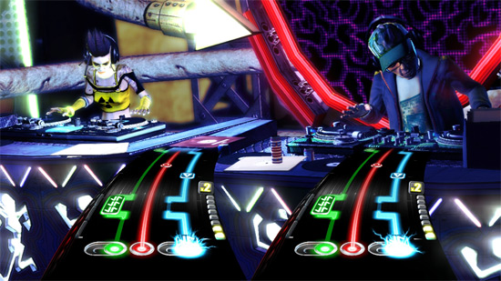 Gaming Review: DJ Hero