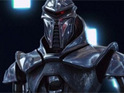 David Eick reveals details of new Battlestar Galactica prequel Blood & Chrome.